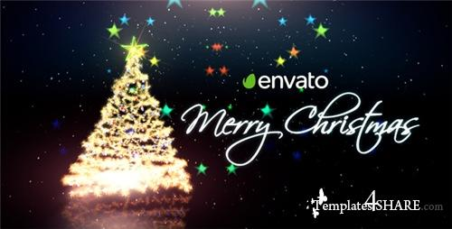 Christmas Wishes - After Effects Project (Videohive)