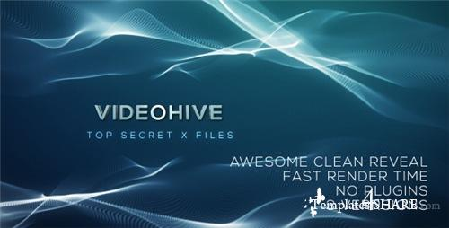 Elegant Fast Logo Reveal - After Effects Project (Videohive)