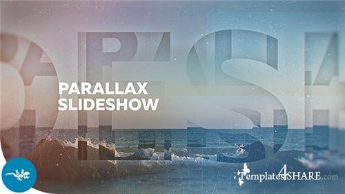 Parallax Slideshow 14839696 - After Effects Project (Videohive)