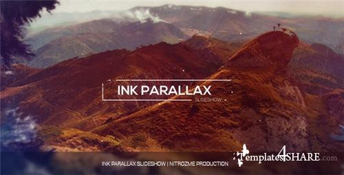 Parallax Opener - After Effects Project (Videohive)