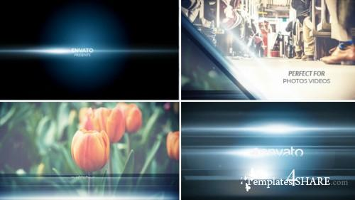 The Slideshow 12007551 - After Effects Project (Videohive)