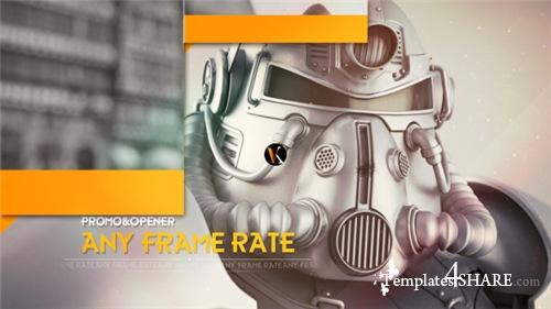 Photo Slideshow 14422824 - After Effects Project (Videohive)