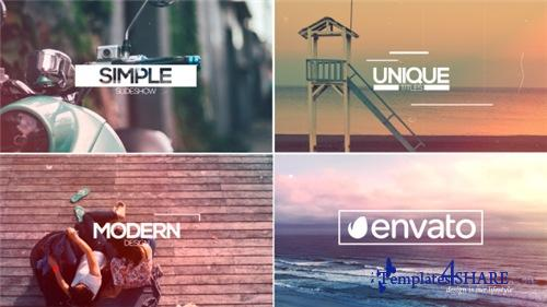This is Slideshow - After Effects Project (Videohive)