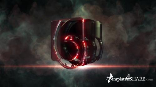 Steam Power Logo - After Effects Project (Videohive)