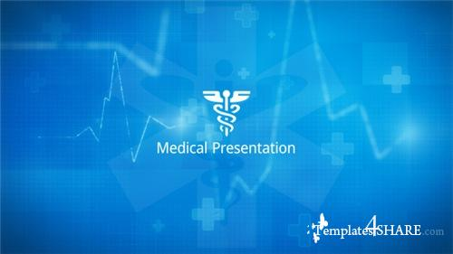 Medical Presentation - After Effects Project (Videohive)