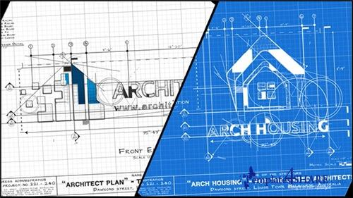 Architect Logo - After Effects Project (Videohive)