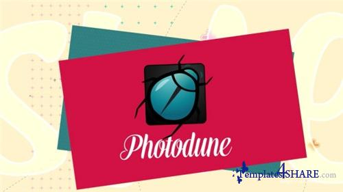 Photo Opener 8613563 - After Effects Project (Videohive)