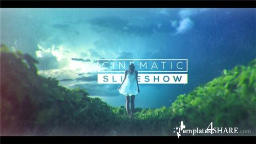 Clean Slideshow 19563648 - After Effects Project (Videohive)