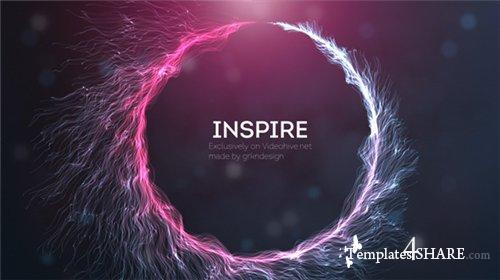 Inspire - After Effects Project (Videohive)