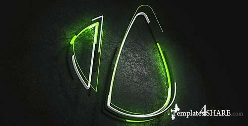 Neologo - After Effects Project (Videohive)