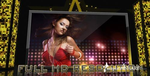 Night Club Party - After Effects Project (Videohive)