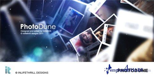 PhotoDune - Project for After Effects (VideoHive)