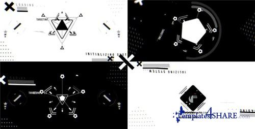 The X Logo Reveal - After Effects Project (Videohive)