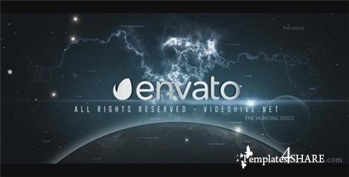 Space Trailer - After Effects Project (Videohive)