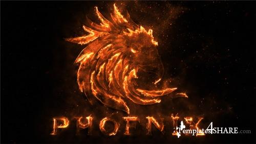 Flame Logo 20039231 - After Effects Project (Videohive)