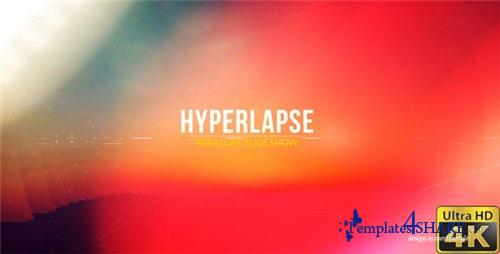 Hyperlapse Parallax Slideshow - After Effects Project (Videohive)