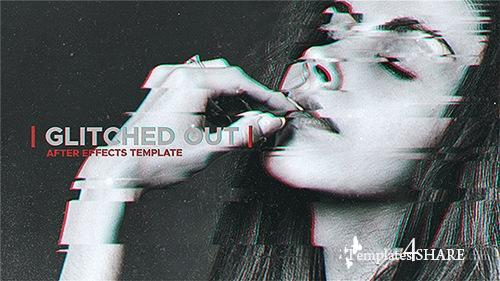 Glitched Out - After Effects Project (Videohive)