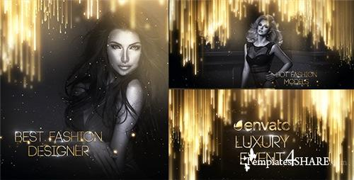 Luxury Event 20288234 - After Effects Project (Videohive)