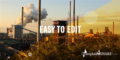 Active Opener - After Effects Project (Videohive)