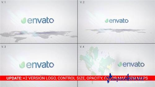 Clean Logo 19815838 - After Effects Project (Videohive)