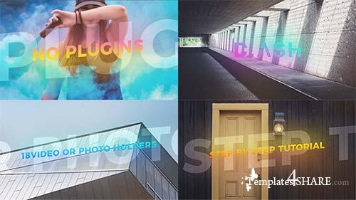Inspiring Opener - After Effects Project (Videohive)