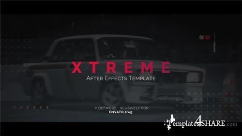 Xtreme Opener - After Effects Project (Videohive)