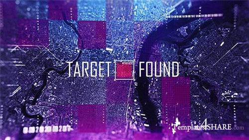 Target Found - After Effects Project (Videohive)