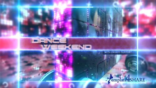 Energy Event Promo - After Effects Project (Videohive)