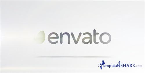 Clean Logo Reveal v2 - After Effects Project (Videohive)