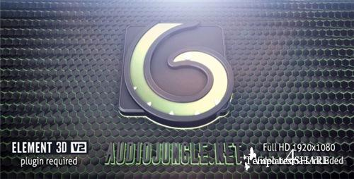 Tech Logo Reveal - After Effects Project (Videohive)