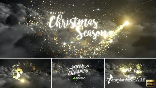 Christmas 20909171 - After Effects Project (Videohive)