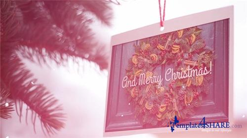 Christmas Slideshow 20896229 - After Effects Project (Videohive)