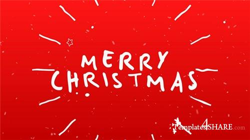 Christmas 21012926 - After Effects Project (Videohive)
