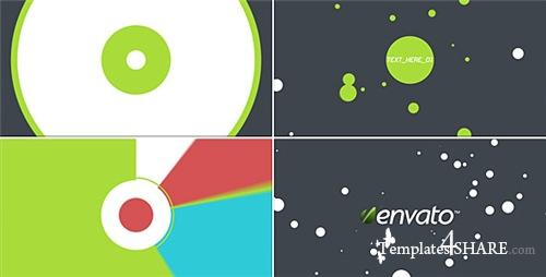 Opening Logo - After Effects Project (Videohive)