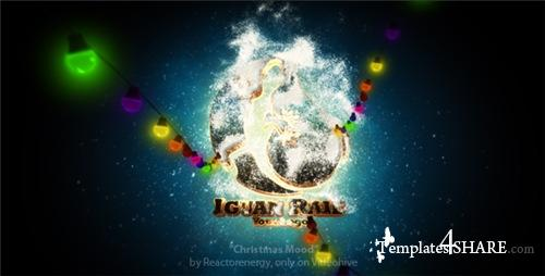 Christmas Mood - After Effects Project (Videohive)