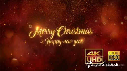 Christmas 20977645 - After Effects Project (Videohive)