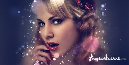 Sparkle - Photo Toolkit - After Effects Project (Videohive)