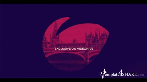 Stomp Logo Reveal - After Effects Project (Videohive)