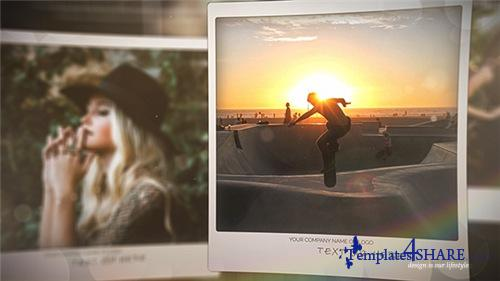 Photo Slideshow 2 - After Effects Project (Videohive)