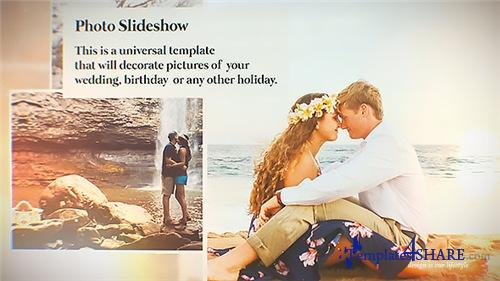 Photo Slideshow 20783065 - After Effects Project (Videohive)