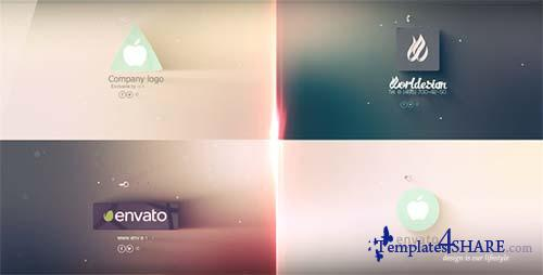 Drop Logo - After Effects Project (Videohive)