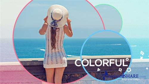 Colorful Opener 20676017 - After Effects Project (Videohive)