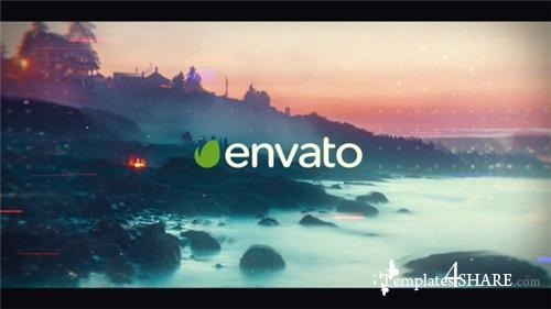 Glitch Effect Opener - After Effects Project (Videohive)