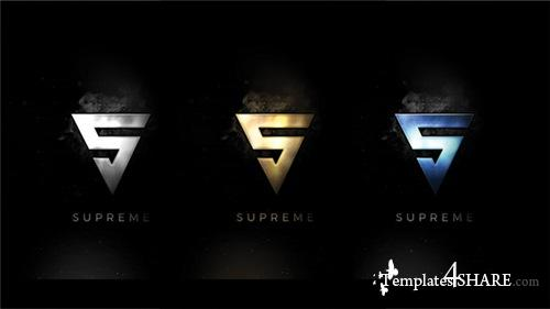 SUPREME 20952686 - After Effects Project (Videohive)