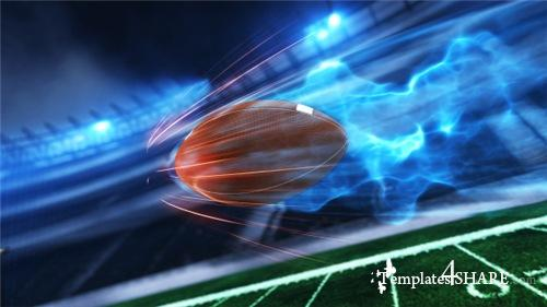 Ultimate Football - Broadcast Package - After Effects Project (Videohive)