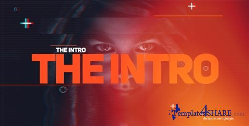 Intro - After Effects Project (Videohive)