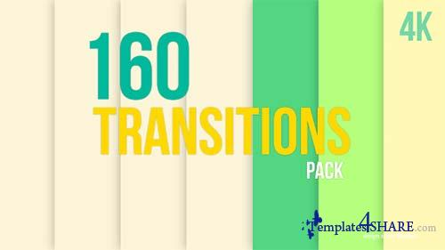Transitions 20546823 - After Effects Project (Videohive)
