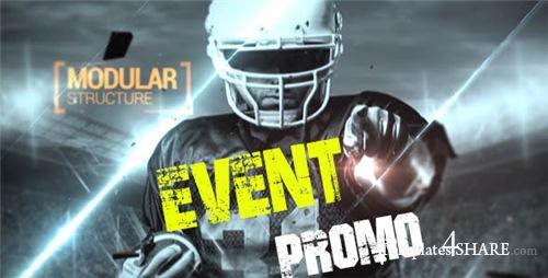 Event Promo 20272445 - After Effects Project (Videohive)