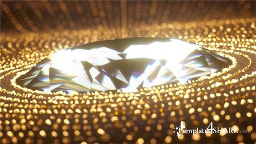 Grand Luxury Company Opener - After Effects Project (Videohive)