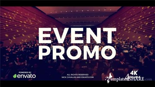 Event Promo 21100026 - After Effects Project (Videohive)